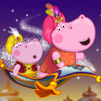 Download Aladdin's adventures. Magic lamp 1.0.8 APK PRO (Unlimited Everything)
