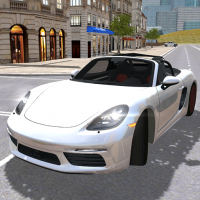 Download American City Fast Car Driving 2020 1.3 APK MOD (Unlimited Everything)