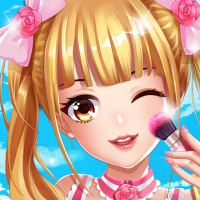 Download 👗💄Anime Girl Dress Up APK MOD (Unlimited Everything)