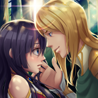 Download Anime Love Story Games: ✨Shadowtime✨ 20.1 APK PRO (Unlimited Everything)