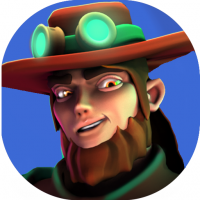Download Apocalypse Hunters – Location based TCG game 1.9 APK MOD (Unlimited Everything)