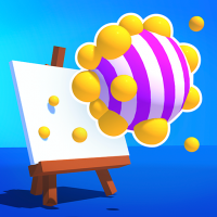 Download Art Ball 3D 1.4.0 APK MOD (Unlimited Everything)