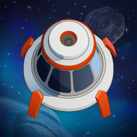 Download Asteronium: Idle Tycoon – Space Colony Simulator 0.9.3 APK MOD (Unlimited Everything)