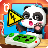 Baby Panda Home Safety 8.58.00.01 APK MOD (Unlimited Everything)