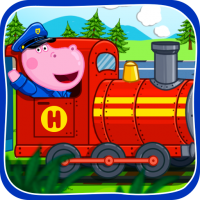Download Baby Railway-Train Adventure 1.3.5 APK MOD (Unlimited Everything)
