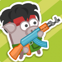 Download Bacon May Die – Brawl Game 1.1.20 APK MOD (Unlimited Everything)