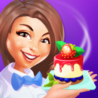 Download Bake a Cake Puzzles & Recipes 1.7.5 APK MOD (Unlimited Everything)
