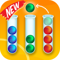 Download Ball Sort – Bubble Sort Puzzle Game 3.0 APK MOD (Unlimited Everything)