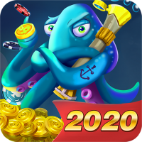 BanCa Fishing – Be a fish hunter  1.60 APK MOD (Unlimited Everything)