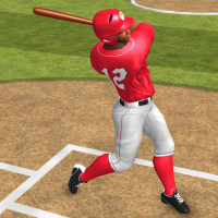 Baseball Game On a baseball game for all  1.1.6 APK MOD (Unlimited Everything)