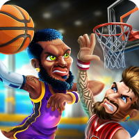 Download Basketball Arena 1.27 APK MOD (Unlimited Everything)