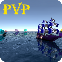 Battle of Sea: Pirate Fight  1.9.0 APK MOD (Unlimited Everything)