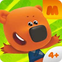 Download Be-be-bears Free 4.201205 APK MOD (Unlimited Everything)