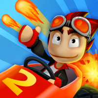 Download Beach Buggy Racing 2 1.7.0 APK MOD (Unlimited Everything)