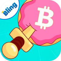 Bitcoin Food Fight Get REAL Bitcoin  2.0.47 APK MOD (Unlimited Everything)