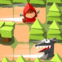 Download Bring me Cakes – Fairy Maze Swipe, Sokoban tribute 1.82 APK MOD (Unlimited Everything)