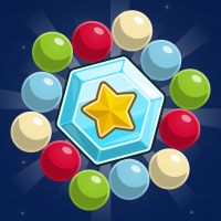 Bubble Cloud  17 APK MOD (Unlimited Everything)