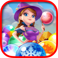 Bubble Pop Classic Bubble Shooter Match 3 Game 2.4.1 APK MOD (Unlimited Everything)