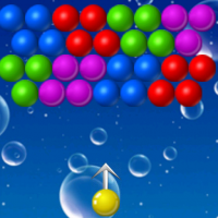 Download Bubble Shoot 4.5 APK MOD (Unlimited Everything)