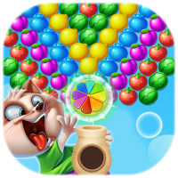 Download Bubble Shooter Fruit 1.3.0 APK PRO (Unlimited Everything)
