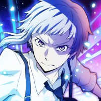 Download Bungo Stray Dogs: Tales of the Lost 2.6.2 APK MOD (Unlimited Everything)