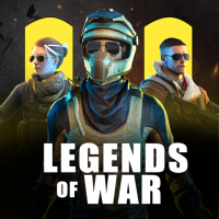Download Call of Legends War Duty – Free Shooting Games 2.5 APK PRO (Unlimited Everything)
