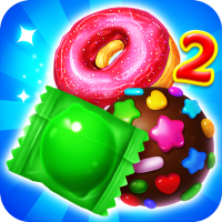 Download Candy Fever 2 5.9.5038 APK PRO (Unlimited Everything)