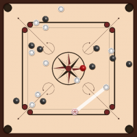 Download Carrom Champion 1.1.3 APK PRO (Unlimited Everything)