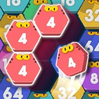 Download Cat Cell Connect – Merge Number Hexa Blocks 1.2.1 APK PRO (Unlimited Everything)