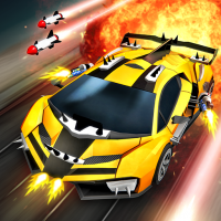 Chaos Road Combat Racing  1.9.7 APK MOD (Unlimited Everything)