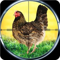 Download Chicken Shoot Safari Hunting: Sniper Hunt 3D 2018 1.1 APK PRO (Unlimited Everything)