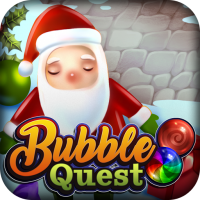 Download Christmas Bubble Shooter: Santa Xmas Rescue 1.0.23 APK MOD (Unlimited Everything)