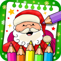 Download Christmas Coloring Book 1.30 APK PRO (Unlimited Everything)
