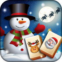 Christmas Mahjong Solitaire: Holiday Fun  1.0.51 APK MOD (Unlimited Everything)
