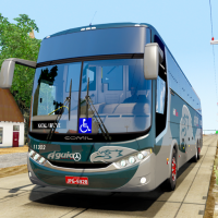 Download City Coach Bus Driving Simulator 3D: City Bus Game 1.1 APK PRO (Unlimited Everything)