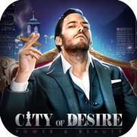 Download City of Desire 1.1.8 APK MOD (Unlimited Everything)