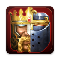 Clash of Kings The New Eternal Night City  7.12.0 APK MOD (Unlimited Everything)