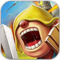 Clash of Lords 2 Guild Castle  1.0.322 APK MOD (Unlimited Everything)