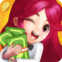 Download Coin Town – Merge, Slots, Make Money 1.5.0 APK PRO (Unlimited Everything)