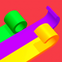 Download Color Roll 3D 0.78 APK MOD (Unlimited Everything)