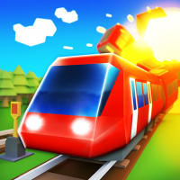 Conduct THIS! – Train Action  2.6.3 APK MOD (Unlimited Everything)