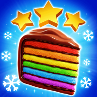 Cookie Jam™ Match 3 Games   Connect 3 or More  11.65.100 APK MOD (Unlimited Everything)