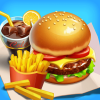 Cooking City frenzy chef restaurant cooking games  2.05.5052 APK MOD (Unlimited Everything)