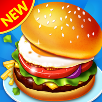 Cooking World Mama Simulator Free Cooking Game  3.8.5052 APK MOD (Unlimited Everything)