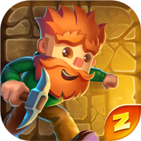 Dig Out! Gold Digger Adventure  2.25.0 APK MOD (Unlimited Everything)