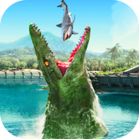 Download Dino Games – Hunting Expedition Wild Animal Hunter 8.1 APK MOD (Unlimited Everything)