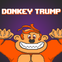 Download Donkey Trump 230 APK MOD (Unlimited Everything)