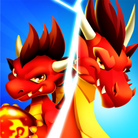 Dragon City Mobile  12.6.3 APK MOD (Unlimited Everything)