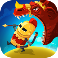 Download Dragon Hills 1.4.0 APK PRO (Unlimited Everything)