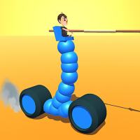 Download Draw Joust! 2.4 APK PRO (Unlimited Everything)